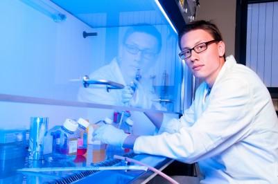 Berufschancen im Biochemie Bereich