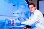 Berufschancen in der Biochemie